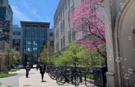Biological Sciences Learning Center