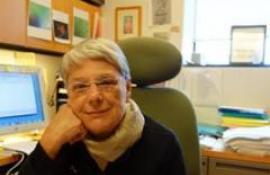 Lucia Rothman-Denes